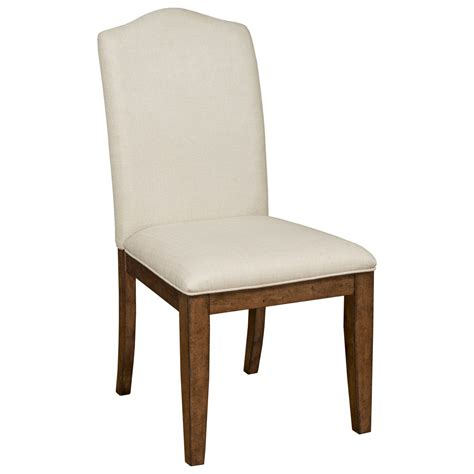 kincaid upholstery kincaid furniture the nook 664 641 parson s style side