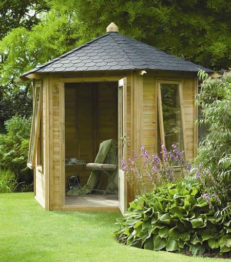 designer summer houses the henley summer house