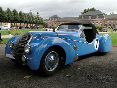 peugeot roadster peugeot 402 darl mat special sport roadster 1938