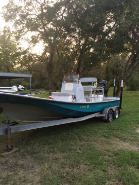 tracker boats abilene texas jon boat new and used boats for sale in texas