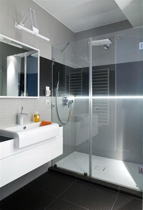 gekachelte badezimmer designs kleines badezimmer renovieren ideen