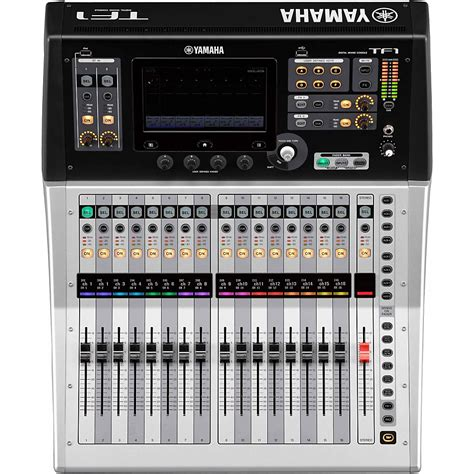 Mixer Yamaha 16 Channel Malaysia yamaha tf1 16 channel digital mixer