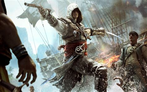 Assassin s creed 4 black flag xbox 360 download