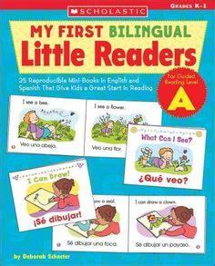 descargar libro we read leemos collection of bilingual childrens books dos monstruos two m en linea english k pack growing up serie para crecer isbn 9781618754615 ediciones santillana
