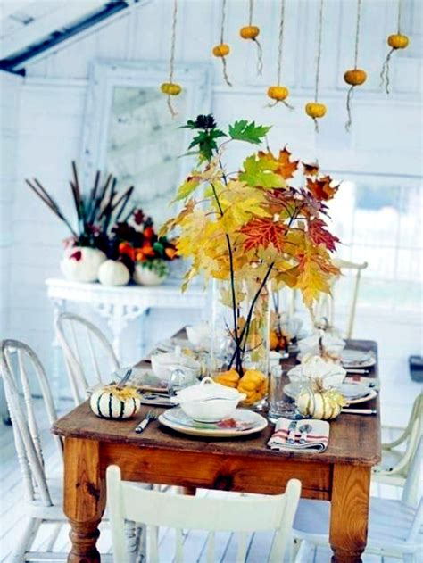 Fall Decorating Ideas For The Kitchen 22 Beautiful Ideas For Fall Decorating In The Kitchen