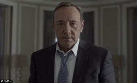house of cards sex kevin spacey robin wright and kate mara in first trailer for house of cards season