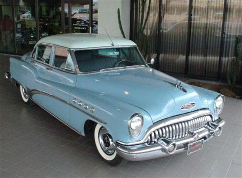 buick roadmaster 1953 one for the money what s a 1953 buick roadmaster worth