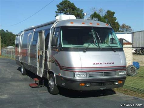Motorhome Air Awnings Fred S Airstream Archives Viewrvs Com 1995 Airstream