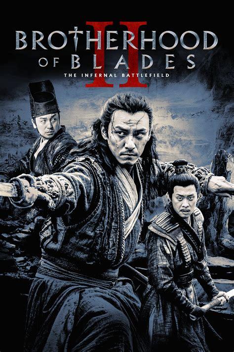 The Infernal brotherhood of blades ii the infernal battlefield 2017