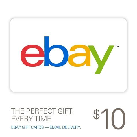 How To Email A Gift Card - 10 ebay gift card email delivery ebay