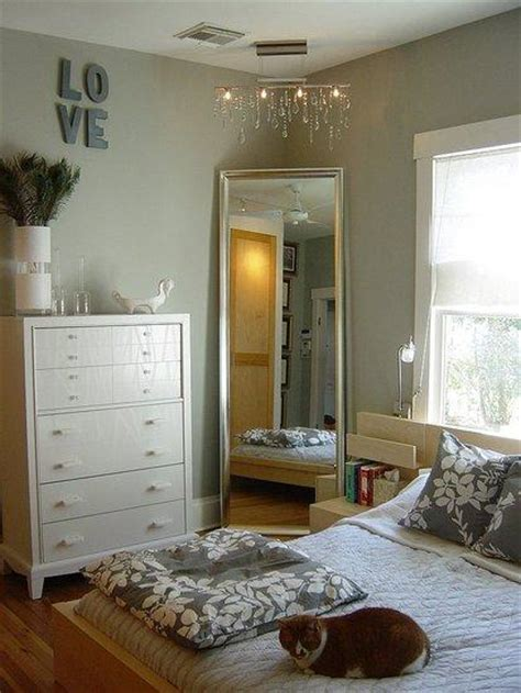 floor mirror in bedroom silver floor mirror transitional bedroom