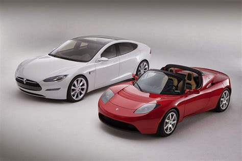 Tesla Info Tesla Model S Information Images World Of Cars