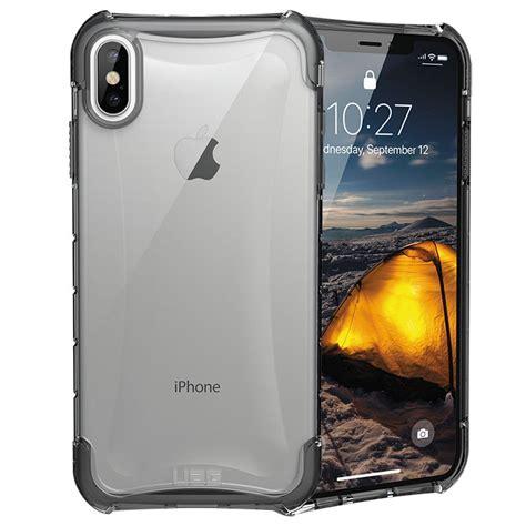 coque hybride iphone xs max uag plyo