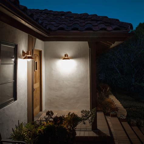 led outdoor house lights how to choose modern outdoor lighting design necessities
