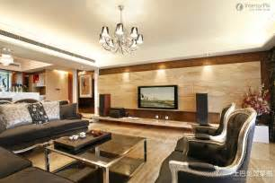 living room television modern living room tv background wall of marble decoration effect living room
