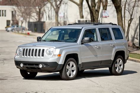 Jeep Patriot Dimensions 2012 Jeep Patriot Specs Pictures Trims Colors Cars