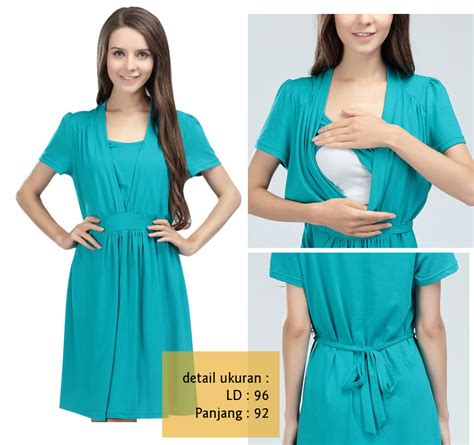Baju Menyusui Impor by Baju Ibu Menyusui Import Bahan Berkualitas Ibuhamil