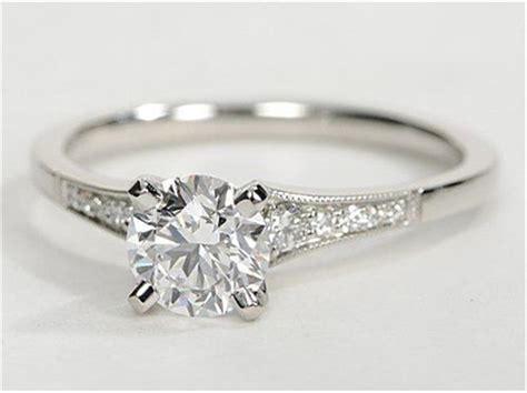 the 25 best engagement rings ideas on