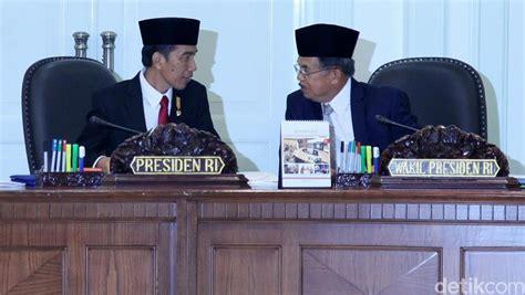 Jokowi Jk 4 tahun jokowi jk dan realisasi nawacita