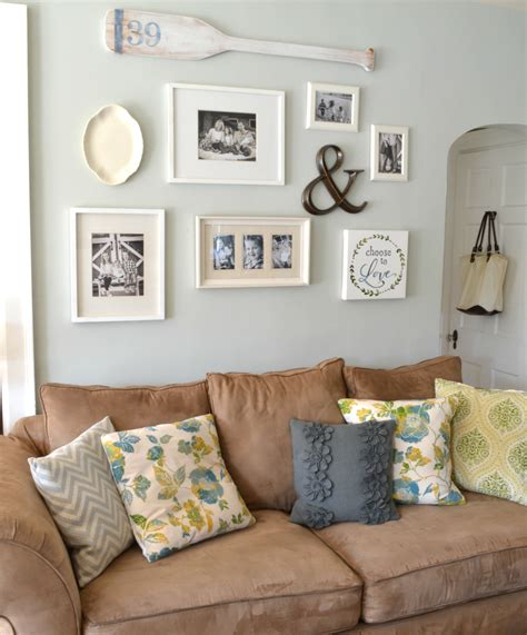 themes for gallery wall gallery wall ideas aimee weaver designs llc