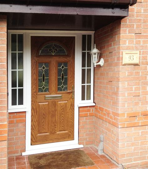 golden oak doors doors window wizards dorset timber doors upvc doors