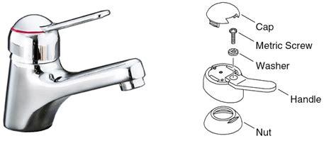 remove kohler bathroom faucet handle single handle bathroom sink faucets handle removal