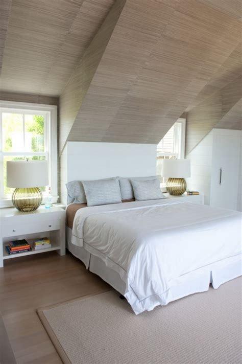 ideen für moderne schlafzimmer gestaltung schlafzimmer dachschr 228 ge ideen