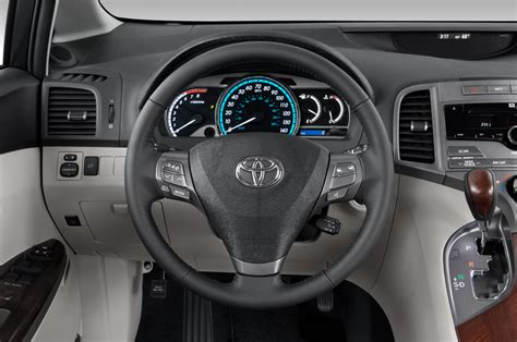toyota venza reviews  rating motor trend