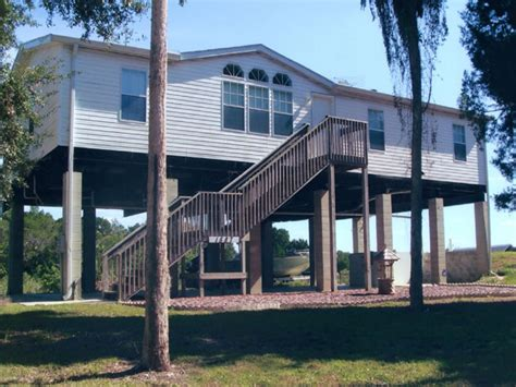 Homes On Stilts House Plans Stilt House Plans Stilt Home Stilt House Floor Plans