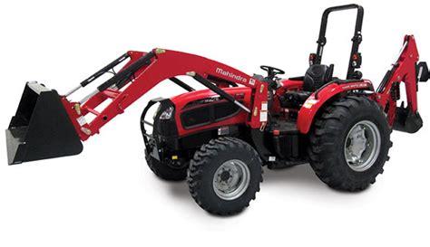 mahindra tractor brochure mahindra tractors vanco outdoor equipment henderson nc