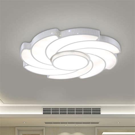 interior led ceiling lights modern led ceiling lights for living room bedroom flush