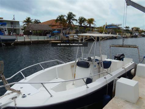 angler fishing boat 2001 angler boat 2100 cc
