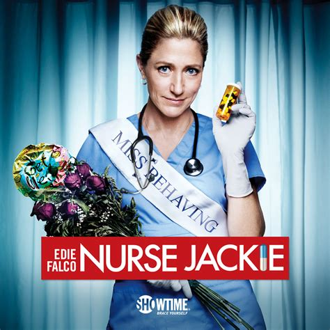 Nurse Jackie Memes - new to recovery 25 shows films you should avoid your