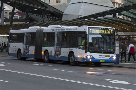 sydney bus route  wikipedia