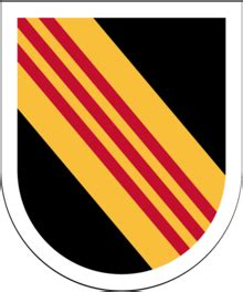 5th sfg 5th special forces united states
