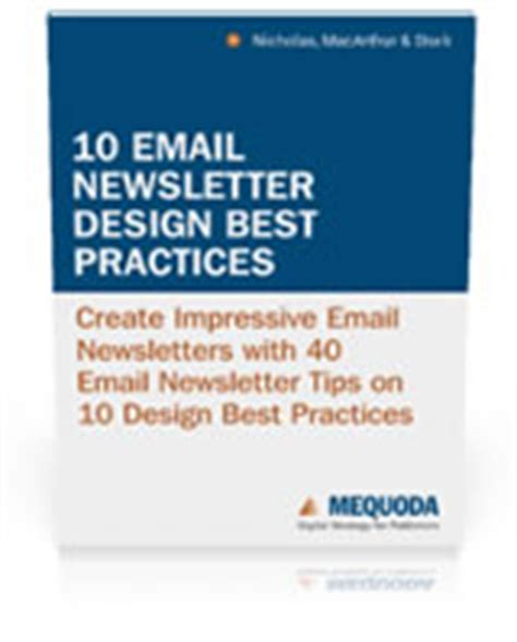 email newsletter layout best practices 404 page not found