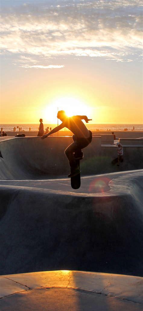 iphonexpaperscom apple iphone wallpaper nb skateboard