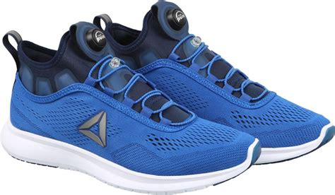 Reebok Plus Runner Tech Blue reebok plus tech running shoes for buy awesome blue navy white color reebok plus