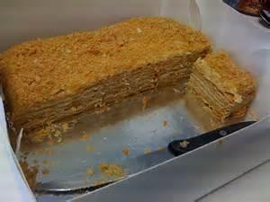 napoleon kuchen russisch rezept russische napoleon torte rezepte suchen