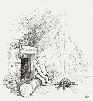 Boneka Winnie The Pooh Sitting Original winnie the pooh