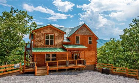 Pigeon Forge Cabins Tennessee by Pigeon Forge Cabins Splashin In The Smokies