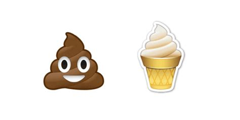 ice cream emoji movie emoji in ice cream dish pictures to pin on pinterest
