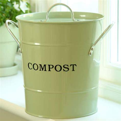Kitchen Waste Compost Bin by Kitchen Waste Bin Clever Composting