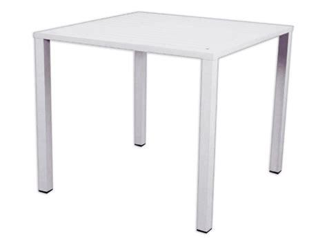 tavolo in alluminio tavoli da giardino in alluminio tavoli rotondi per bar