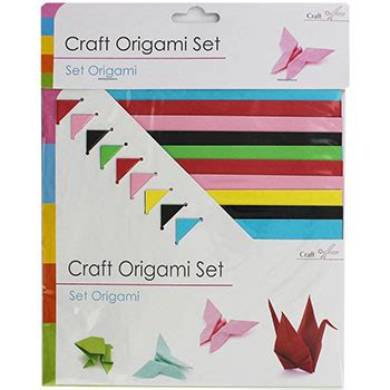 Origami Delivery - craft origami set origami kits at the works