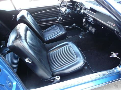 1968 ford mustang california special coupe 90959