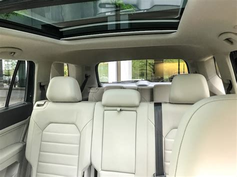 volkswagen atlas interior sunroof look at the volkswagen atlas you you want to