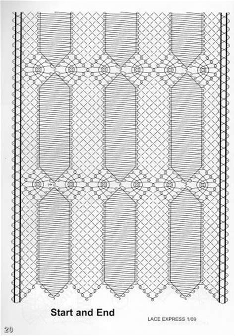 patrones chales encaje bolillos las 25 mejores ideas sobre chales de encaje en pinterest