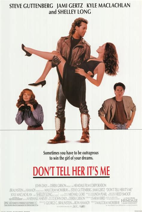 film don t tell me the boy was mad don t tell her it s me movie posters at movie poster