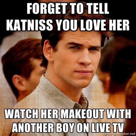 funny hunger games memes 33 pics